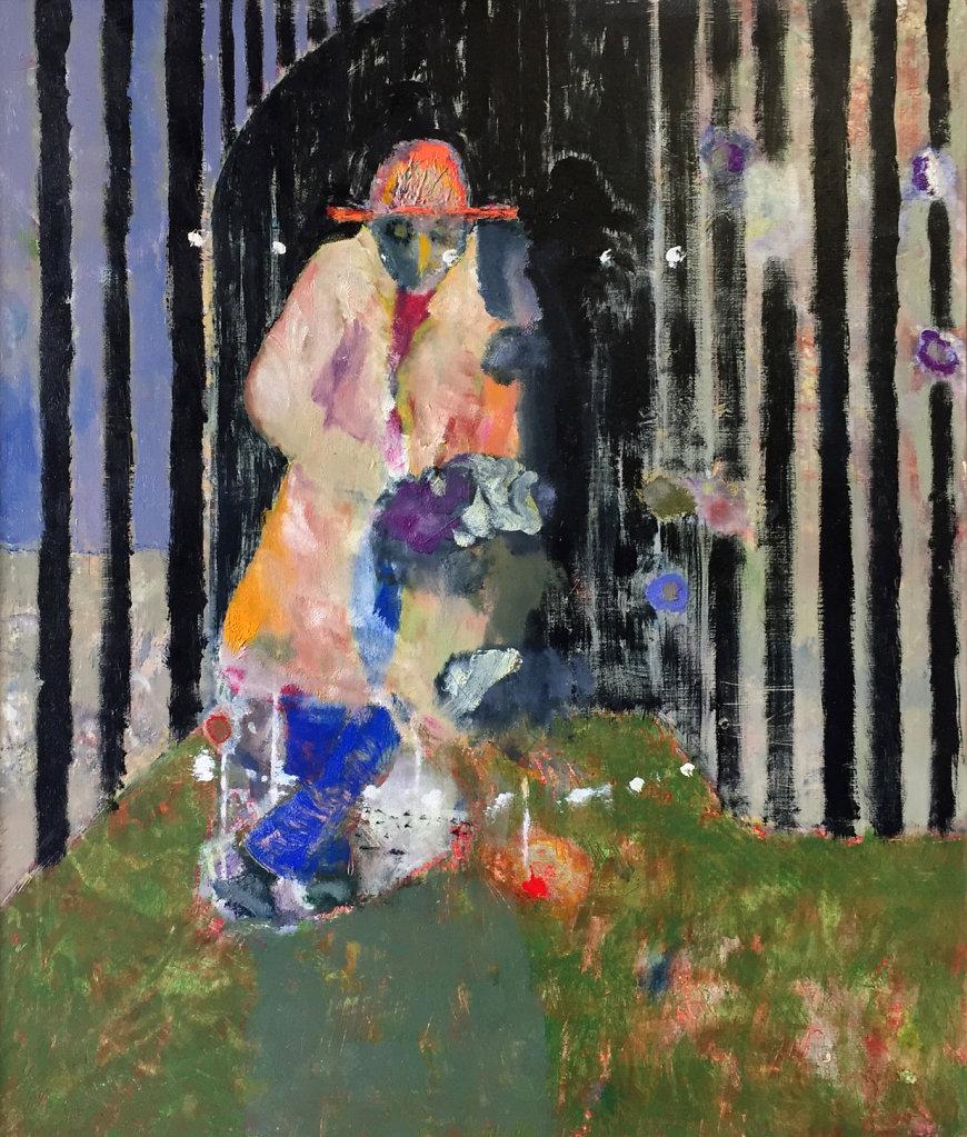 Badly Kept Lawn (2016)